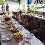 Proslava Ketering Deca Starli Novi Sad