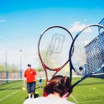 Tenis Novi Sad Starli